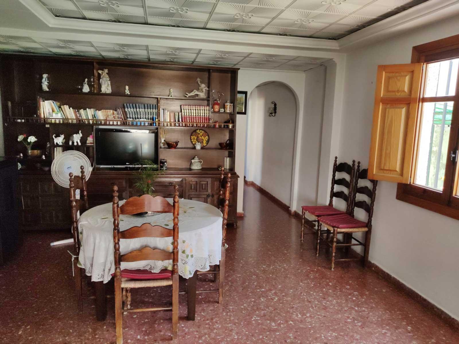 Villa Pego