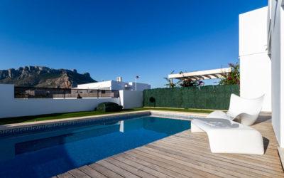 Unikt tilbud på villa Els Poblets